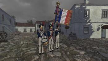 Screenshot2 - Mount & Blade: Warband - Napoleonic Wars DLC