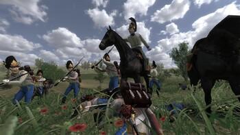 Screenshot5 - Mount & Blade: Warband - Napoleonic Wars DLC