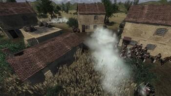 Screenshot7 - Mount & Blade: Warband - Napoleonic Wars DLC