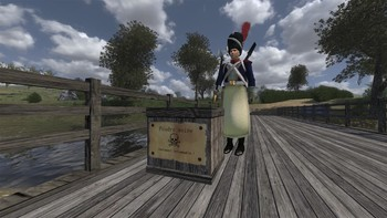 Screenshot8 - Mount & Blade: Warband - Napoleonic Wars DLC