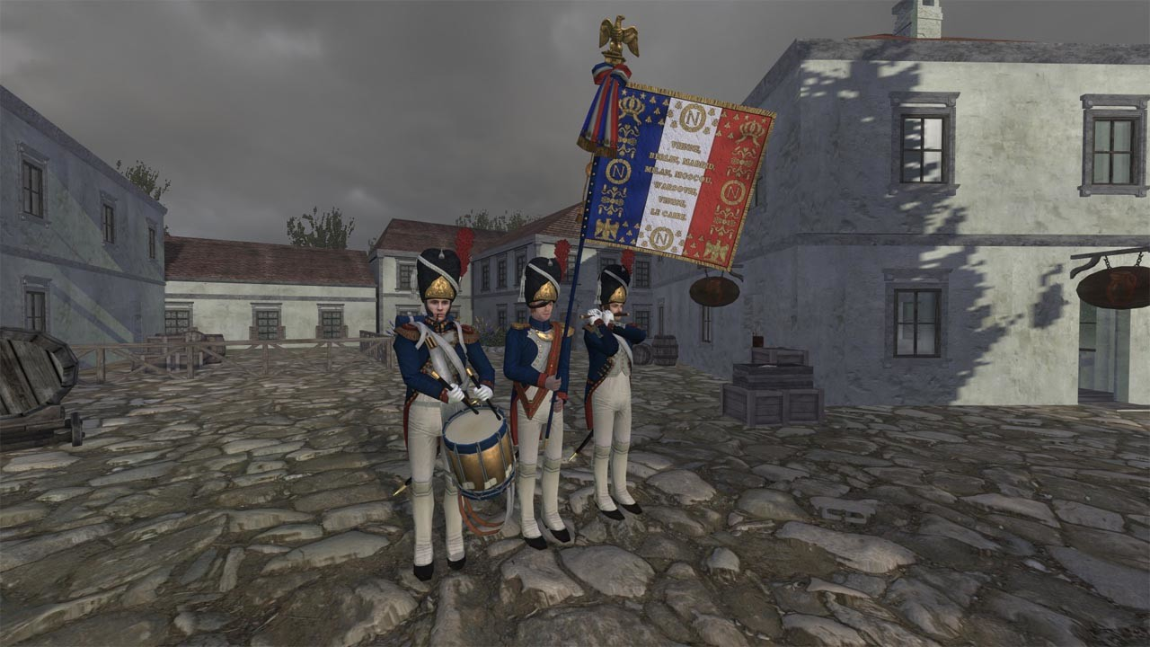 mount and blade warband how to buy property