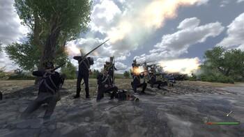 Screenshot1 - Mount & Blade: Warband - Napoleonic Wars DLC