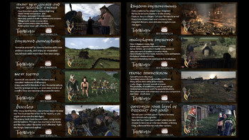 Screenshot2 - Mount & Blade: Warband - Viking Conquest Reforged Edition DLC