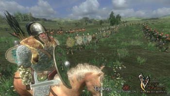 Screenshot3 - Mount & Blade: Warband - Viking Conquest Reforged Edition DLC