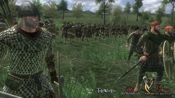Screenshot9 - Mount & Blade: Warband - Viking Conquest Reforged Edition DLC