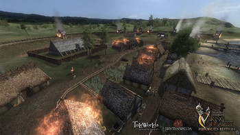 Screenshot6 - Mount & Blade: Warband - Viking Conquest Reforged Edition DLC
