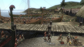 Screenshot8 - Mount & Blade: Warband - Viking Conquest Reforged Edition DLC