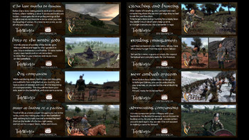 Screenshot1 - Mount & Blade: Warband - Viking Conquest Reforged Edition DLC