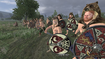 Screenshot4 - Mount & Blade: Warband - Viking Conquest Reforged Edition DLC