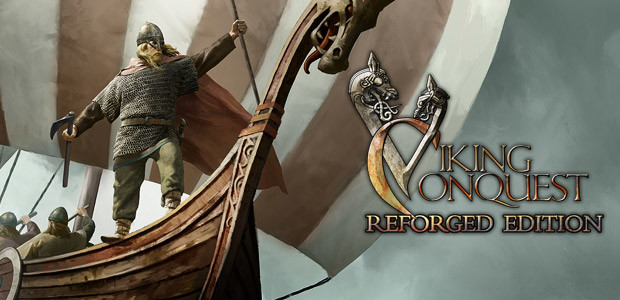 Mount & Blade: Warband - Viking Conquest Reforged Edition DLC - Cover / Packshot