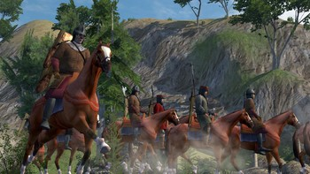 Screenshot1 - Mount & Blade