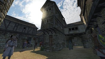 Screenshot4 - Mount & Blade