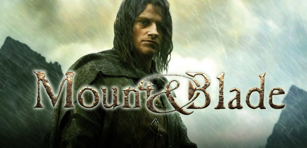 Mount & Blade - Cover / Packshot