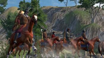 Screenshot1 - Mount & Blade