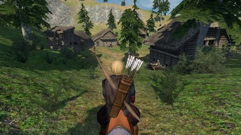 Screenshot3 - Mount & Blade