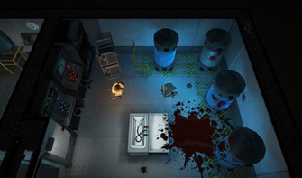 Screenshot3 - Warp