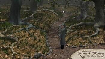 Screenshot1 - Sherlock Holmes: The Silver Earring