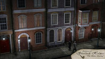Screenshot2 - Sherlock Holmes: The Silver Earring