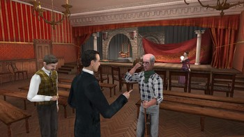 Screenshot8 - Sherlock Holmes: The Silver Earring