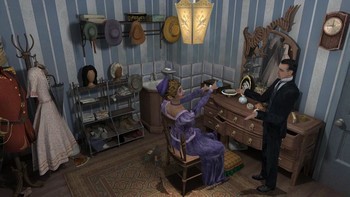 Screenshot9 - Sherlock Holmes: The Silver Earring