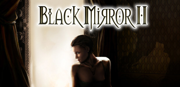 Black Mirror II - Cover / Packshot