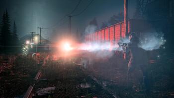 Screenshot2 - Alan Wake