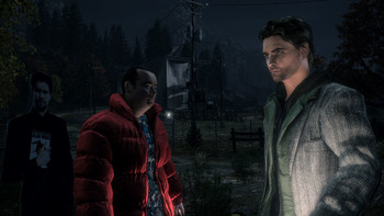 Screenshot4 - Alan Wake Collector's Edition