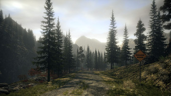 Screenshot5 - Alan Wake Collector's Edition