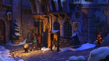 Screenshot3 - The Book of Unwritten Tales 2 - Almanac Edition