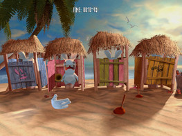 Screenshot3 - Rayman Raving Rabbids