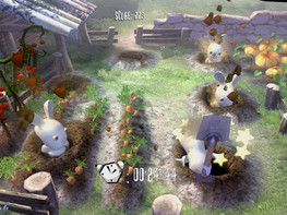 Screenshot2 - Rayman Raving Rabbids