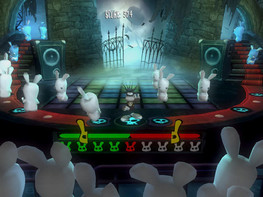 Screenshot5 - Rayman Raving Rabbids