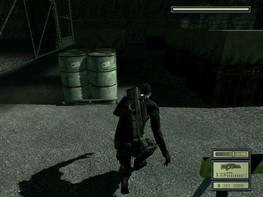 Screenshot1 - Splinter Cell