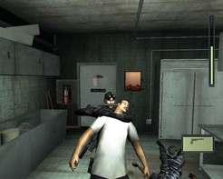 Screenshot5 - Splinter Cell
