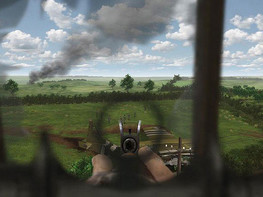 Screenshot3 - Brothers in Arms - Road to Hill 30