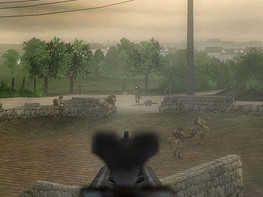 Screenshot4 - Brothers in Arms - Road to Hill 30