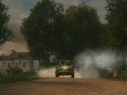 Screenshot5 - Brothers in Arms - Road to Hill 30