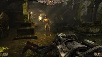 Screenshot1 - Painkiller - Recurring Evil