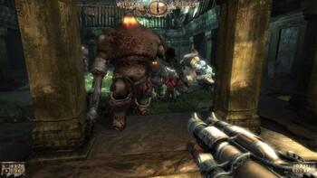 Screenshot4 - Painkiller - Recurring Evil