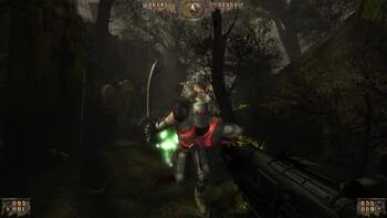 Screenshot2 - Painkiller - Recurring Evil
