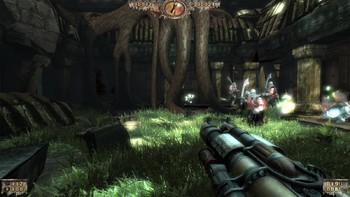Screenshot3 - Painkiller - Recurring Evil
