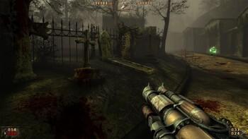 Screenshot5 - Painkiller - Recurring Evil