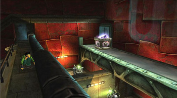 Screenshot2 - Beyond Good & Evil