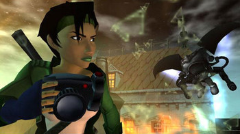 Screenshot4 - Beyond Good & Evil