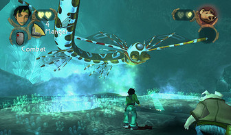 Screenshot6 - Beyond Good & Evil