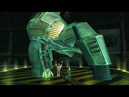 Screenshot7 - Beyond Good & Evil