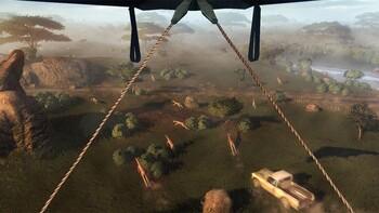 Screenshot4 - Far Cry 2 - Fortune's Edition