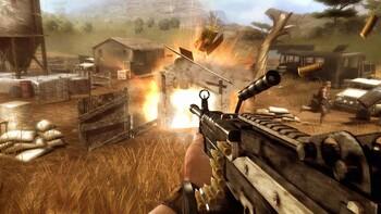 Screenshot5 - Far Cry 2 - Fortune's Edition