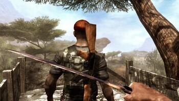 Screenshot6 - Far Cry 2 - Fortune's Edition