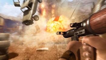 Screenshot7 - Far Cry 2 - Fortune's Edition